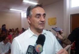 Nesta segunda-feira Cartaxo visitará obras da primeira escola bilíngue da capital