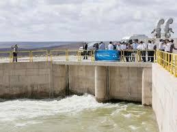 download 1 5 - Dnocs afirma que água da transposição pode chegar até 30 de março em Boqueirão