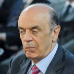 josé serra - Lava Jato denuncia Serra por lavagem de dinheiro, e senador é alvo de ação da PF