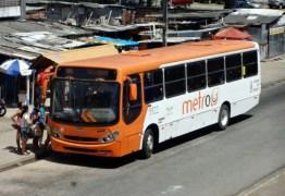 Após paralisação, empresas de João Pessoa cedem 18 ônibus urbanos para Bayeux