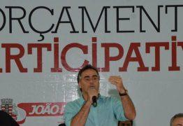 DAR VOZ E VEZ AO POVO: Cartaxo lança Orçamento Participativo nesta sexta-feira