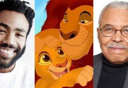 Disney anuncia atores que darão vida a protagonistas de O Rei Leão Live Action