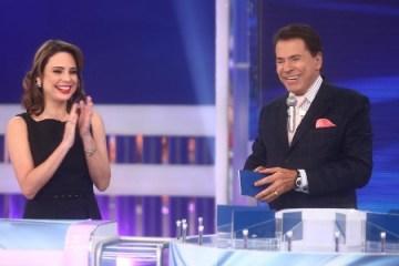 sherazade - Sheherazade lamenta punição do SBT mas diz que não deixa TV
