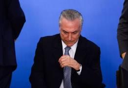 Globo e Folha sofrem censura de Temer e juiz e têm que apagar reportagens