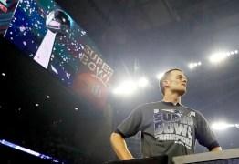 Tom Brady recebe apoio de outros astros americanos após quinto título