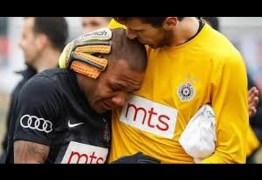 VEJA VÍDEO: Jogador brasileiro é vítima de racismo em partida na Sérvia