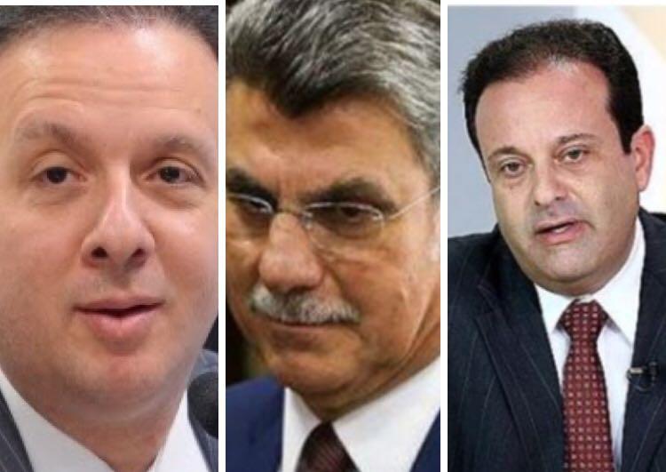 0f7bec40 8f2d 4883 b272 44f1680c9ff4 - AGUINALDO/JUCÁ/ANDRÉ: Temer faz rodízio entre investigados da Lava Jato na liderança do seu governo