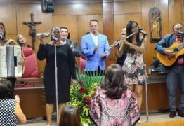 Câmara Municipal de João Pessoa homenageia idealizador do Clã Brasil