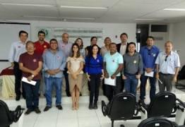 Vereador Humberto Pontes participa de ações para o 'Abril Verde' com o Ministério Público do Trabalho na Paraíba