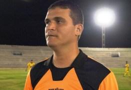 Justiça Esportiva investiga árbitros que estariam sendo subornados para beneficiar o Botafogo-PB