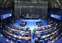 Deputados nordestinos vão ao Senado cobrar Eixo Norte