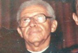 Câmara de João Pessoa emite nota de pesar pelo falecimento de Dom José Maria Pires