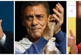 Confirmado: Chico Buarque e Dilma vão acompanhar visita de Lula em Monteiro