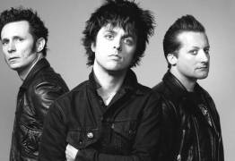 Green Day virá ao Brasil no final do ano