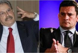 Advogado de Lula que discutiu com o juiz Sérgio Moro deixa o caso