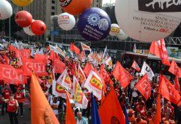 Centrais querem contribuição sindical maior do que imposto cobrado hoje