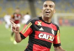 Emerson Sheik pode reforçar a Chapecoense no Brasileirão