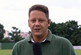 Após demissão, jornalista Bruno Laurence fecha contrato com FOX Sports