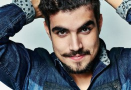 Caio Castro rebate comentário preconceituoso: 'Sou hétero, mas e se fosse homo?'