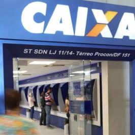 caixa 480x480 - Caixa gastou R$ 17 milhões em evento com micareta, atores globais e Cafu