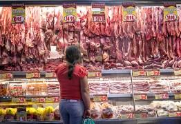 Governo quer recall de carne de 3 frigoríficos investigados pela PF