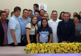 Cartaxo e Manoel Júnior participam de comemoração de emancipação política de Cruz do Espírito Santo