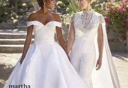 Samira Wiley e Lauren Morelli, de 'Orange is the New Black' se casam