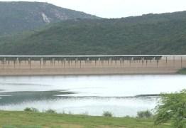 Três cidades da Paraíba ficarão poderão passar por falta de água daqui a 30 dias, anuncia a Cagepa