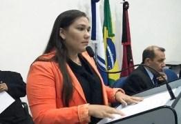 Vereadora sugere nome de publicitária Sandra Sibele para o Centro de Oncologia de Patos