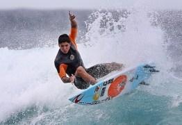 Gabriel Medina perde na abertura da etapa do Rio de Janeiro