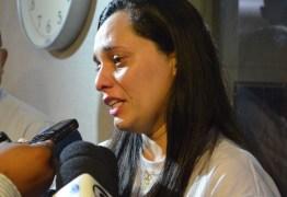 """Irmã da vítima do """"Caso de Queimadas"""" atua em defesa dos direitos das mulheres"""