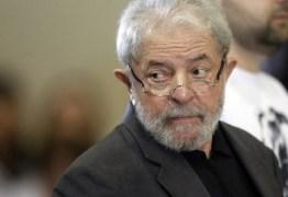 """""""Vou matar eles de raiva, porque em todas as pesquisas vou aparecer à frente"""", declarou Lula"""