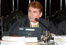ELEIÇÃO HOJE NO TJPB: Márcio Murilo é o mais cotado para ser o novo presidente para o biênio 2019/2020 – VEJA OS VOTOS