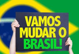 O BRASIL PRECISA DE NOVAS CARAS: Fim da reeleição, unificação das eleições, mandato de cinco anos… – Por Rui Galdino