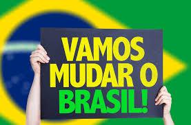 mudar b 1 - O BRASIL PRECISA DE NOVAS CARAS: Fim da reeleição, unificação das eleições, mandato de cinco anos... - Por Rui Galdino