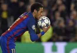 PSG prepara-se para recusar proposta do Barcelona por Neymar