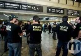 Alvo de operação Carne Fraca é preso no aeroporto de Guarulhos