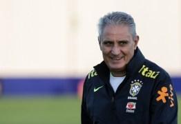 Tite é indicado pela Fifa ao prêmio de melhor técnico do mundo