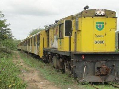 trem - Trens voltam a circular em horário especial a partir desta segunda-feira na Grande João Pessoa