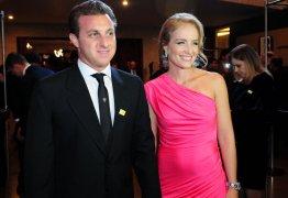 Angélica fala sobre se tornar primeira-dama do Brasil