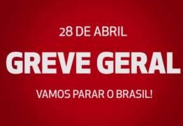 Manifestantes planejam fechar as principais avenidas de João Pessoa; veja a lista