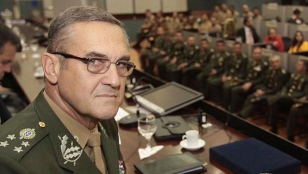 EDUARDO VILLAS BOAS TIAGO CORRE EXERCITO ok 2 - General Eduardo Villas Bôas nega conflito do governo com bispos brasileiros, mas afirma que Sínodo da Amazônia possui viés político