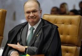 Ministros do STF querem manter revelações em segredo até que inquérito vire ação penal