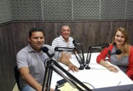 PT busca consenso entre paraibano e candidata de Lula para presidir sigla