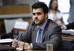 Wilson Filho diz que Governo precisa cobrar débito de empresas antes de Reforma da Previdência