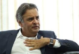 STF julga prisão de Aécio; apoio no Senado é incerto