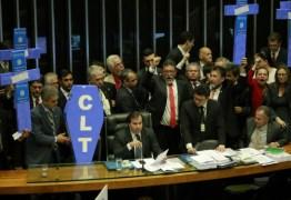 Nova CLT completa um ano Reforma trabalhista não cria empregos prometidos, e informalidade cresce