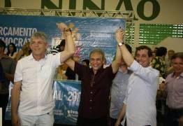 Deputados participam de Orçamento Democrático e entregam benefícios para Região de Esperança