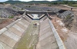 MPF/PB e MPPB pedem a Dnocs retomada de contrato para obras na barragem Camalaú