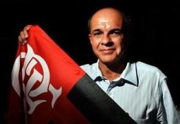 Bandeira de Mello recusa presença na chapa de Marina e alfineta rival: 'vice é coisa do Vasco'